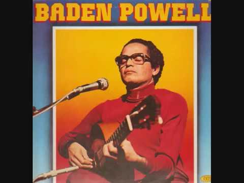 Baden Powell - Retrato Brasileiro