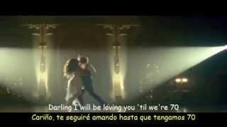 Ed Sheeran   Thinking Out Loud ( Sub Español )