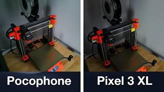 pocophone google_camera pixel_3_XL