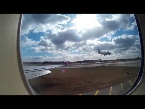 Disney Holiday 2015 | Travel to the Airport | Walt Disney World Orlando | Florida | Vacation