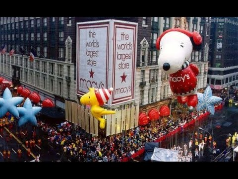 New York Prepares for Thanksgiving Parade as ISIS Threat Looms