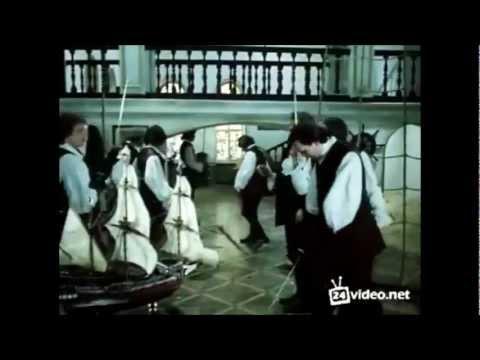 Песня о дружбе (Гардемарины, вперёд!)