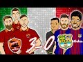 😲ROMA 3-0 BARCELONA!😲 The Song! (Champions League Parody Goals Highlights 2018).mp3