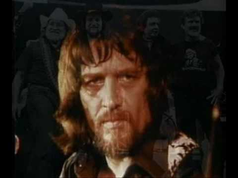 Waylon Jennings - Heartarche Olders