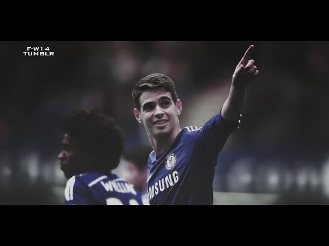 Oscar dos Santos 2015 ► Chelsea FC  ● Best Skills, Goals | HD |