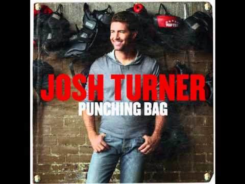 Josh Turner - Whatcha Reckon