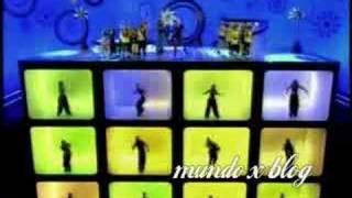 Vídeo 423 de Xuxa