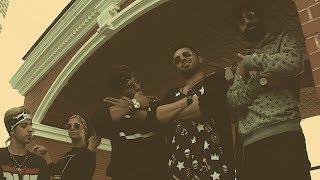 "Hamed Fard - ""Etehade Rap"" OFFICIAL VIDEO"