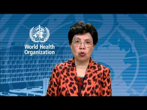 Margaret Chan: Opening address to Third Global Symposium (01 October 2014)