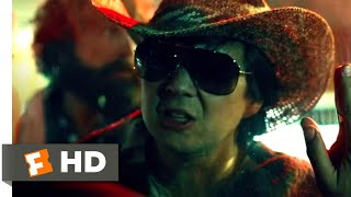 The Hangover Part III (2013) - We Love You Chow Scene (5/9) | Movieclips