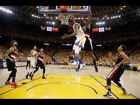 Top 5 NBA Plays: May 3rd