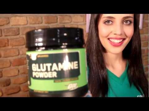 Glutamina Optimum – Benefícios, Como Tomar, Para Que Serve e Efeitos