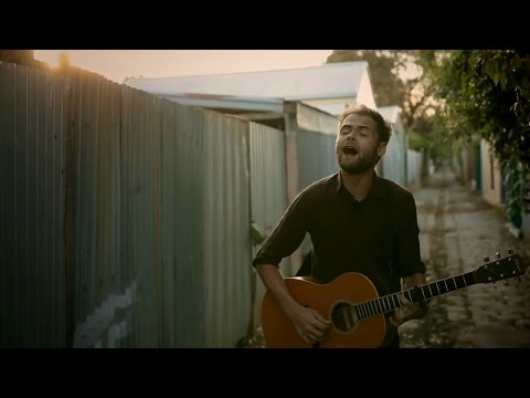Passenger - Golden Thread
