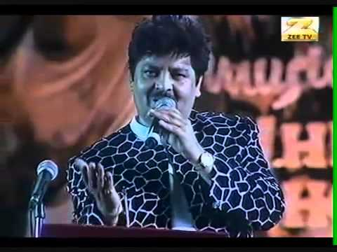 Dil To Pagal Hai Live In Concert (original Singer)