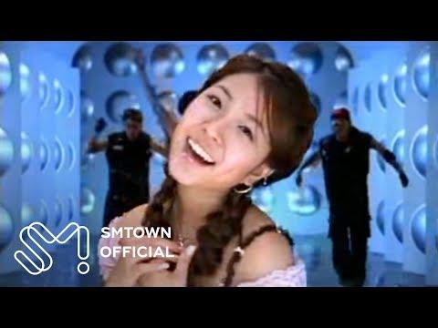 보아(BoA)_My Sweetie_뮤직비디오(MusicAudio)