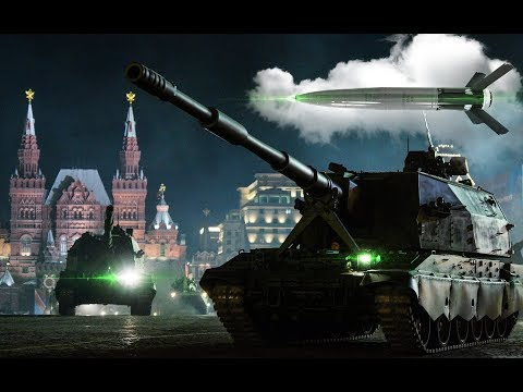 Минобороны показало стрельбу лазерными снарядами «Краснополь»