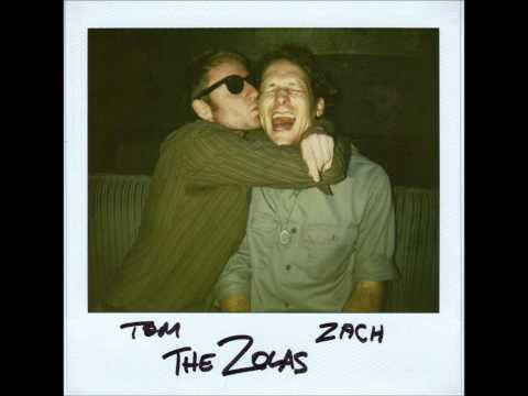 The Zolas - Cultured Man