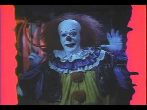 It is listed (or ranked) 1 on the list The Scariest Clown Movies in Film History