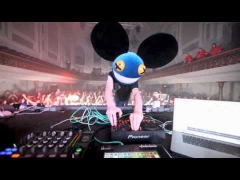 Deadmau5 - Fn Pig [NEW 2012] (w/ FREE DOWNLOAD!) Music Videos