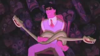 Thumb Trailer de La princesa y el sapo de Disney