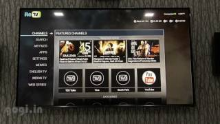 ReTV X1 review - truly remote controlled HDMI smart box