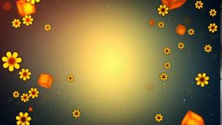 Free HD download Wedding background, Free motion graphics, wedding graphics animation FLOWER 026