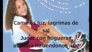 Watch Danna Paola Caminos De Luz video