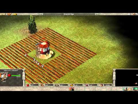 Let's Play Together Empire Earth #001 [HD] - Schwere Geburt