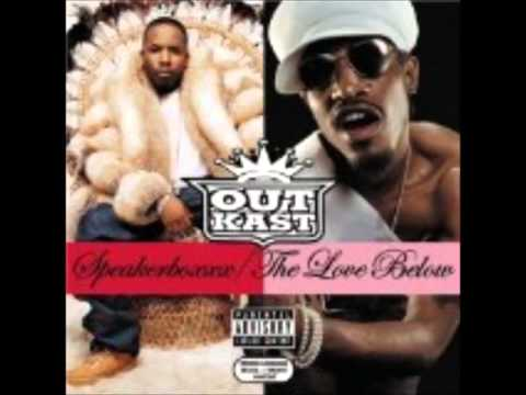 The Way You Move  Outkast