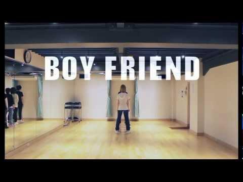 Boyfriend - Boyfriend Cover Dance By Allfriend video