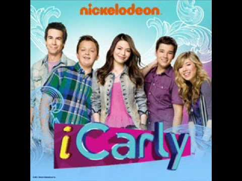 Central Serie Tema Central Serie Icarly