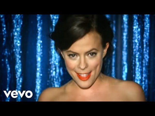 Lenka - The Show New Version Official Video