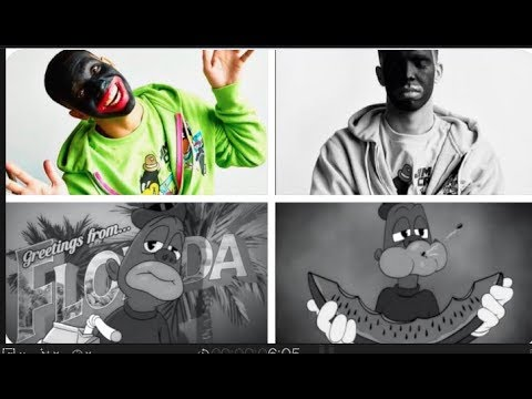 Pusha T Explains Artwork Behind Drake Diss,