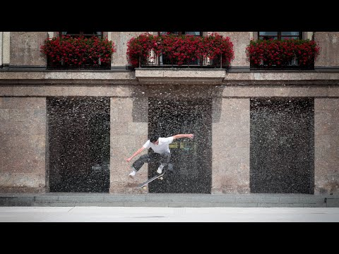 Vans Germany – Road to Bilbao