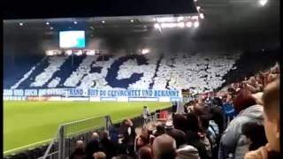 Top German Ultras of the Weekend - (01.04.16 - 03.04.16)