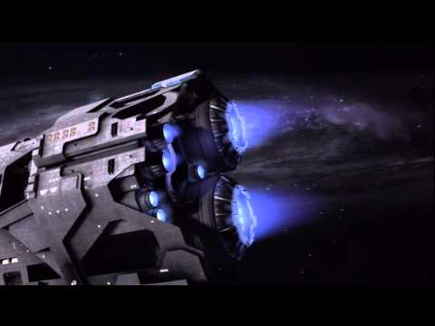 Halo Reach Legendary Ending