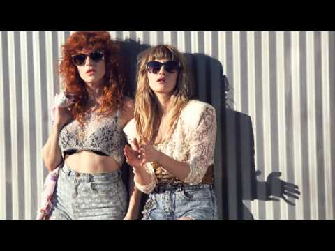 Deap Vally - Six Feet Under
