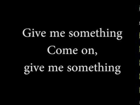 Give Me Something - Emeli Sande (Lyric Video)