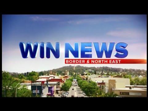 WIN News Albury: Montage (28.03.2016)