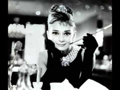 Moon River : Originally by Audrey Hepburn (Sung by emthiessen)
