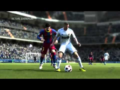Descarga Torrent  **FIFA 12**