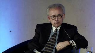 Antonio Damasio: INET Keynote Address entitled Human Decisions