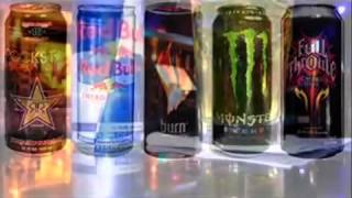Red bull, Monster, Burn ¿Son las bebidas energéticas mortales