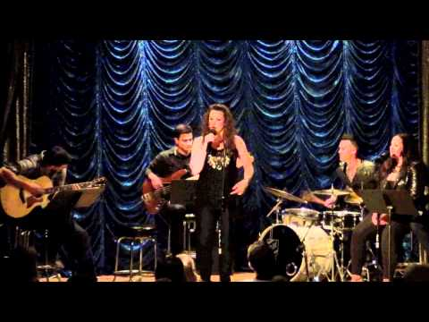Mamma Knows Best into Gimme Gimme - Natalie Weiss