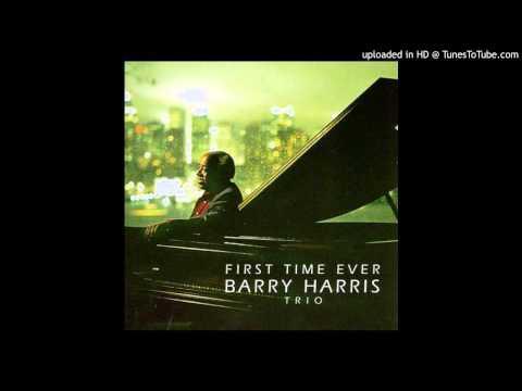Barry Harris - Nascimento