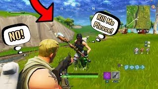 18 Minutes of Sadness in Fortnite (TRY NOT TO CRY)