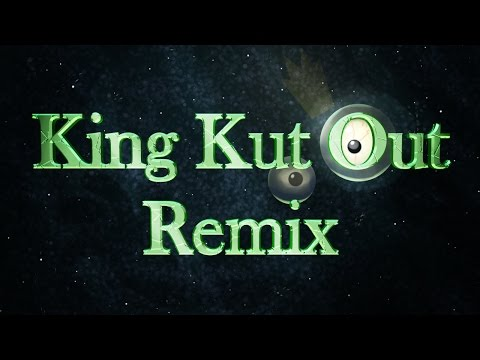 King Kut Out - Orchestral Remix (Donkey Kong 64)