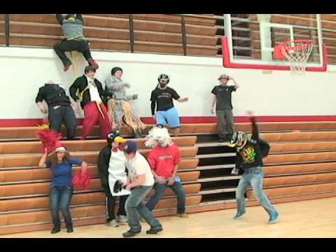 Maryville High School Harlem Shake