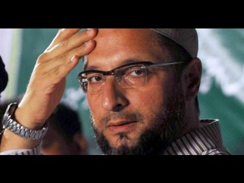 Asaduddin Owaisi receives threat for his anti ISIS stand