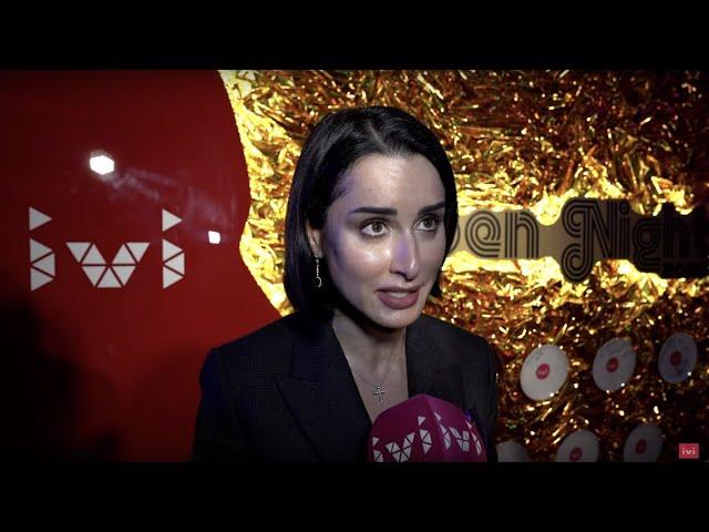 Вечеринка ivi Open Night –Тина Канделаки, Никита Ефремов, Сабина Ахмедова